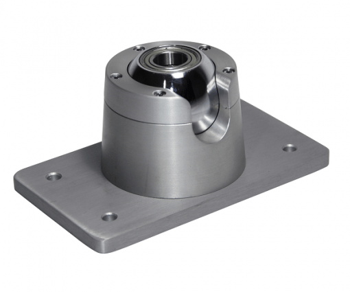 Vaulted Ceiling mount 45mm 40mm 50mm poles