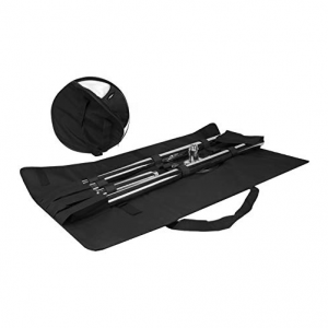 dance pole carrying case bag for portable dance pole