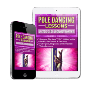 online pole dancing lessons for beginners in pole kit