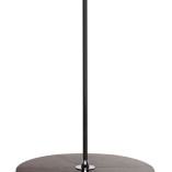 x pole x stage lite free standing dance pole kit the. Black Bedroom Furniture Sets. Home Design Ideas