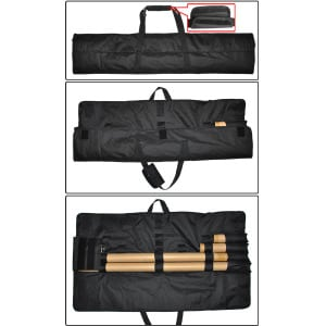 affordable no brand dance pole bag main poles