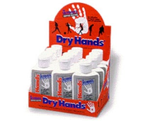 12 count dry hands with display pole dance