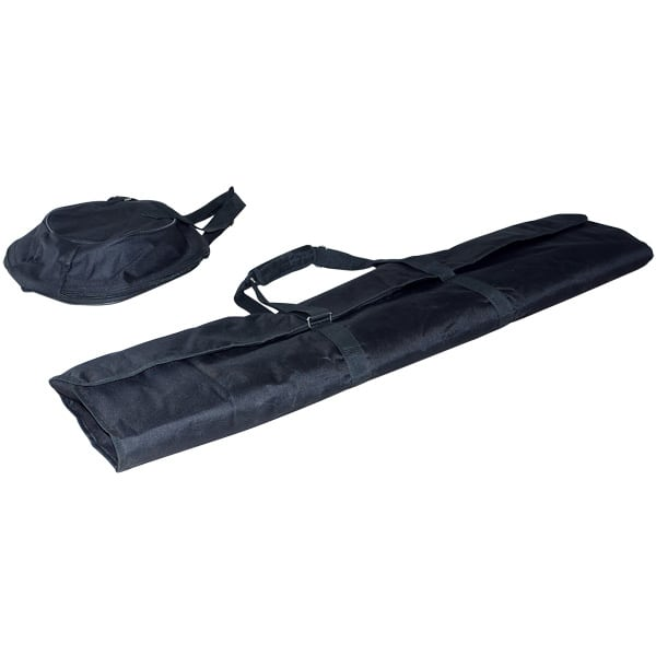 dance pole bag carrying case