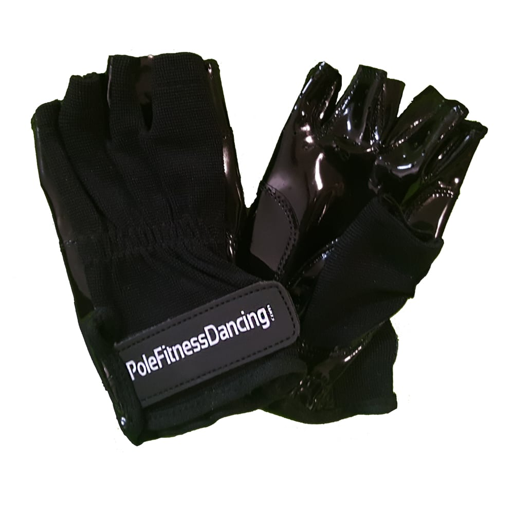 tacky grip gloves for pole dance fitness