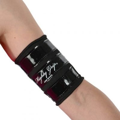 inner arm protectors for pole dancing