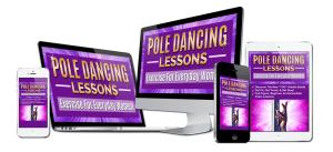 pole dancing lessons online