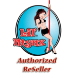 lil mynx dance poles for sale authorized reseller