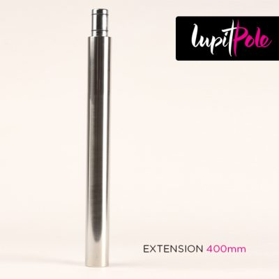 Lupit 400mm 42mm dance pole extension