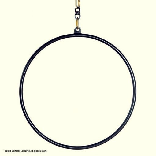 X Pole Pro Aerial Fitness Single Point Hoop