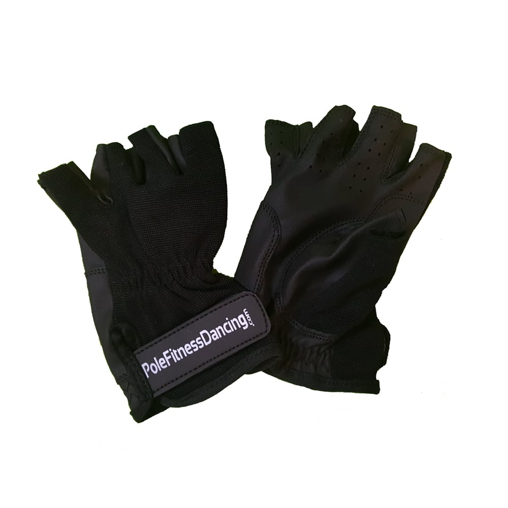 non tacky grip glove for pole dancing fitness