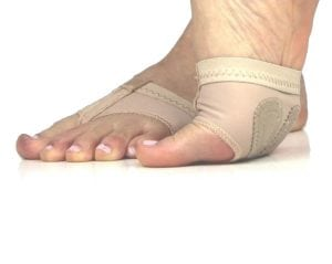 half sole lyrical pole dance shoe foot undies undeez paws protection nude