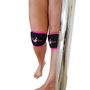 pole-dance-knee-pads-dancing-floor-work-fitness-workout-with-pole