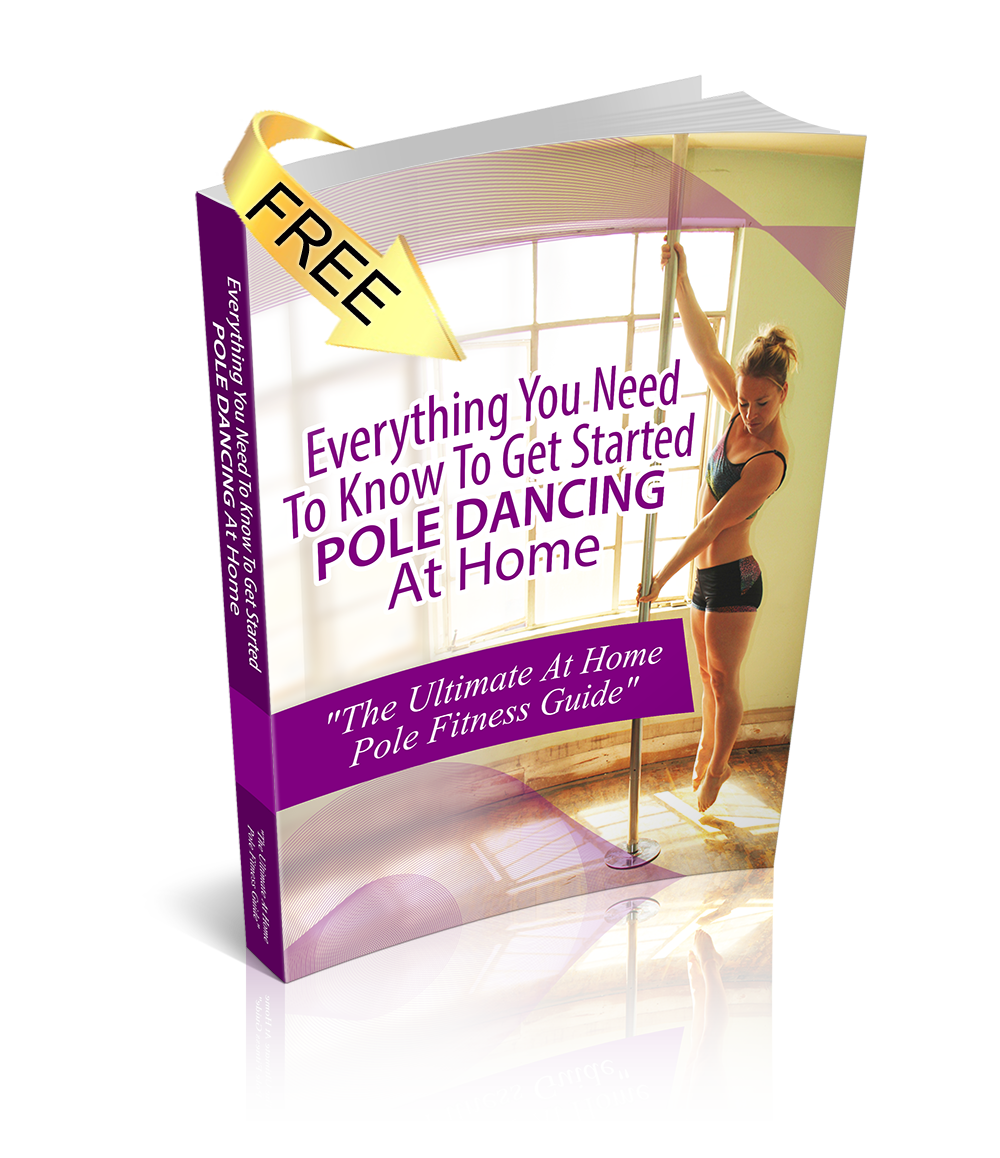 Free pole dance ebook guide