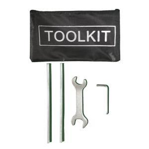 PFD Pro Quality dance pole assembly replacement tool kit
