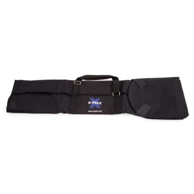 X-Pole XPert PRO PX model dance pole carrying case bag closed black fitness
