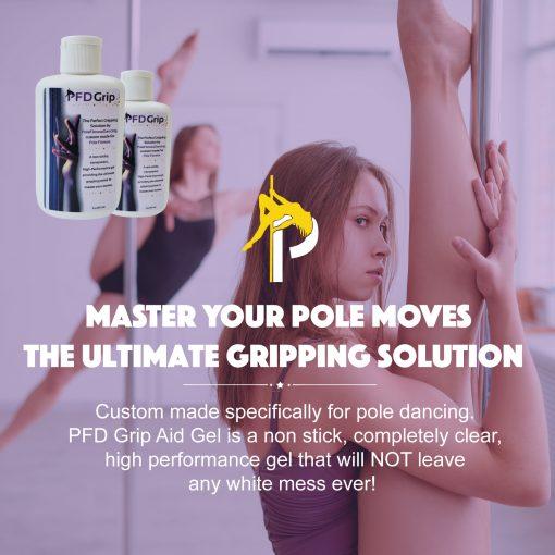 Best Pole Dancing Grip Aids
