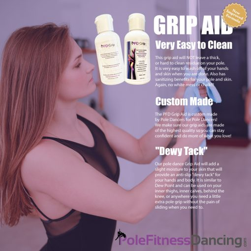 Best grip for pole dancing (2)