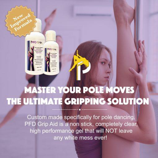 Pole Dancing Grip Aids (2)