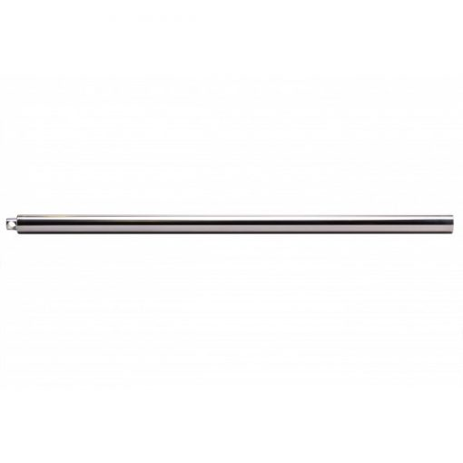 Lupit Stage dance pole extension 1000mm stainless steel