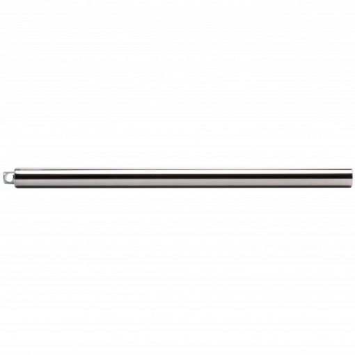 Lupit Stage dance pole extension 750mm stainless steel