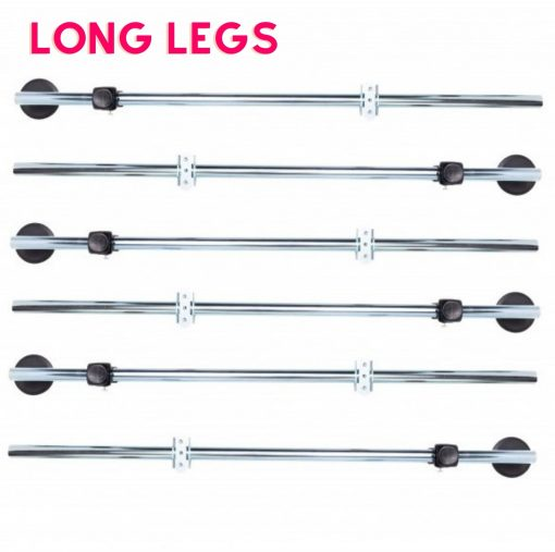 Lupit Pole Stage Long Legs